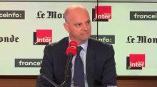 """""""Ce gouvernement travaille pour la justice sociale"""", assure Jean-Michel Blanquer, qui tacle """"les ventilateurs à problèmes"""""""