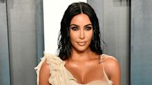 The £10 hairbrush behind Kim Kardashian's Oscars after party look