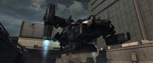 E3 2011: DUST 514 is a PS3 exclusive, to be released spring 2012 [Updated]
