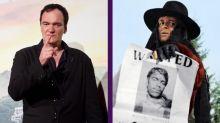 Estos son los westerns que Quentin Tarantino quiere que veas