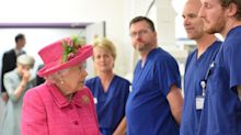 Why the Queen, 94, won't be the first in line to get a coronavirus vaccine