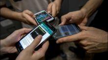 Italiens Fünf-Sterne-Bewegung legt Gesetzentwurf gegen Handysucht vor