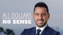 LiveXLive Media's Slacker Radio Expands Format With Today's Debut Of 'All Dollars. No $ense' With Josh Altman