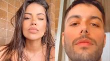 Gui Araújo, ex de Anitta, vive affair com blogueira ex do jogador Vinícius Júnior