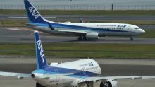 Japan's ANA logs record quarterly $1bn loss on pandemic