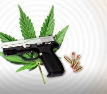 Are pot and guns essential in a pandemic?