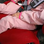 Viral Video Proves Why Correct Car Seat Installation Matters