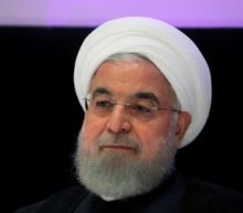 Iran's Rouhani says regional crisis can be resolved through diplomacy