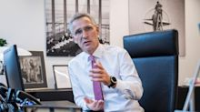 Nato Secretary General welcomes Britain's rejection of Huawei as alliance reaches out to Australia