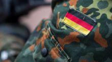 Kriminellen Störern in Bundeswehruniform drohen Konsequenzen