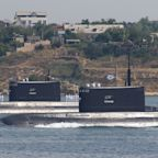 Russia's New Submarine: Stealthy, Loaded with Cruise Missiles and Hypersonic Weapons?