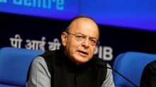 Arun Jaitley hospitalised with breathing difficulties