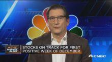 Bob Greifeld: Investors should focus on fundamentals, not...