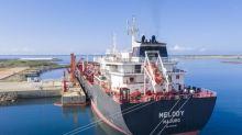 Sinopec Continues International Growth, Begins Oil Depot Operations at Sri Lanka's Hambantota Port