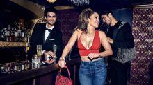 Il secondo figlio di Bocelli posa con Jennifer Lopez: carriera da modello?