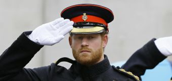 Will Prince Harry return for Prince Philip's funeral?