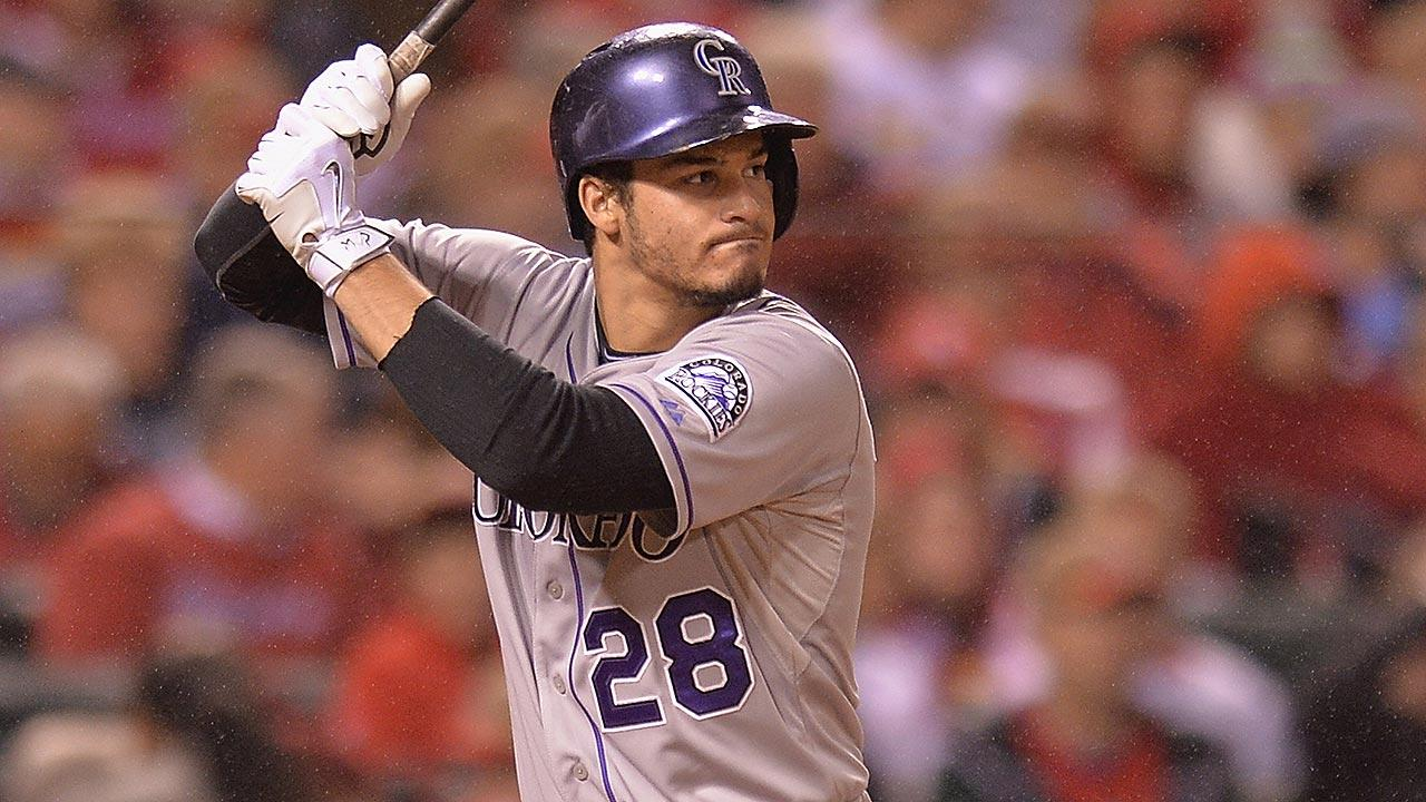 Must have fantasy baseball players for 2015 [Video]
