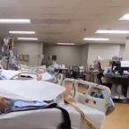 Texas COVID-19 death toll reaches new high
