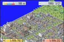 SimCity DS footage to drool over