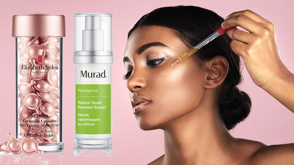 Everything you need to know about retinol