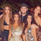 Inside Kim Kardashian's birthday island - and why it really is the world's best hideaway