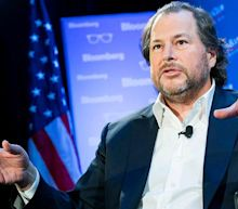 ESG Investing: Salesforce Stock Matches CRM With Social Responsibility