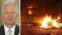 Could more security have saved lives in Benghazi?