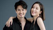 Instagram上只關注老婆一人!羅仲謙、楊怡結婚3年的甜蜜日常