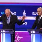 The Democratic Candidates Get Testy — and the Crowd Won't Stop Booing — at Latest Debate