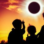 Solar Eclipse Safety Tips