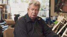 Morre Richard 'The Old Man' Harrison, da série 'Trato Feito'