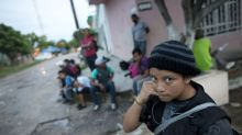 Ending refugee program for Central American youth may drive them to smugglers