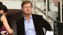 Foot - LFP - LFP: sondé pour la présidence, Sébastien Bazin (ex-PSG) a refusé