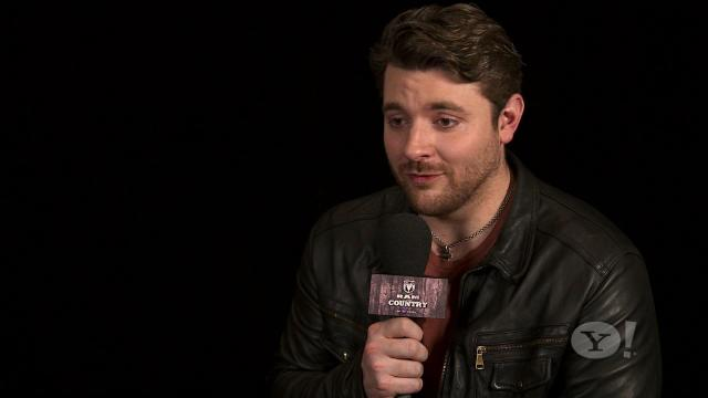 Chris Young Talks ACMs
