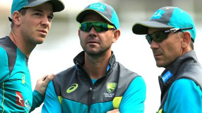 'Shocked' Ricky Ponting opens up on Aussie scandal