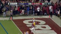 11/09/2013 LSU vs Alabama Football Highlights