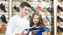 Fourth-Quarter Earnings Propel Skechers Shares Nearly 19% Higher Friday Morning