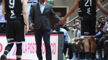 Basket - Jeep Elite - Jeep Elite : l'ASVEL se reprend sur le parquet de Châlons-Reims