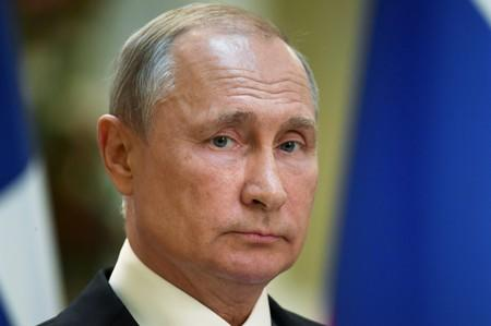 Putin says United States missile test raises new threats to Russian Federation