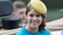 Princess Eugenie: How to really pronounce the royal's name