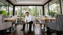 One-Michelin-star restaurant Corner House returns with Chef David Thien's debut menu