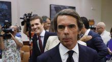El hilo de Twitter que desmonta la teoría de Aznar de que no hubo soldados españoles en Irak