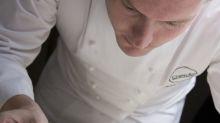 ¡Hay un chef Michelin cocinando en mi casa!