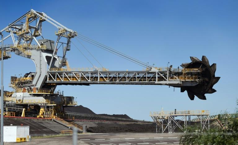 Australia seeks answers on reported Chinese coal 'ban'