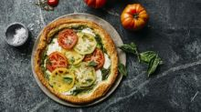Aramark Announces Strategic Partnership with Oath Pizza to Expand Guilt-free Brand