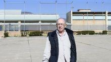 Rodrigo Rato sale de la prisión para disfrutar de su primer permiso de 6 días