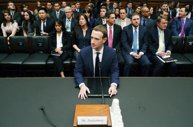 Mark Zuckerberg refuses to testify in the UK yet again