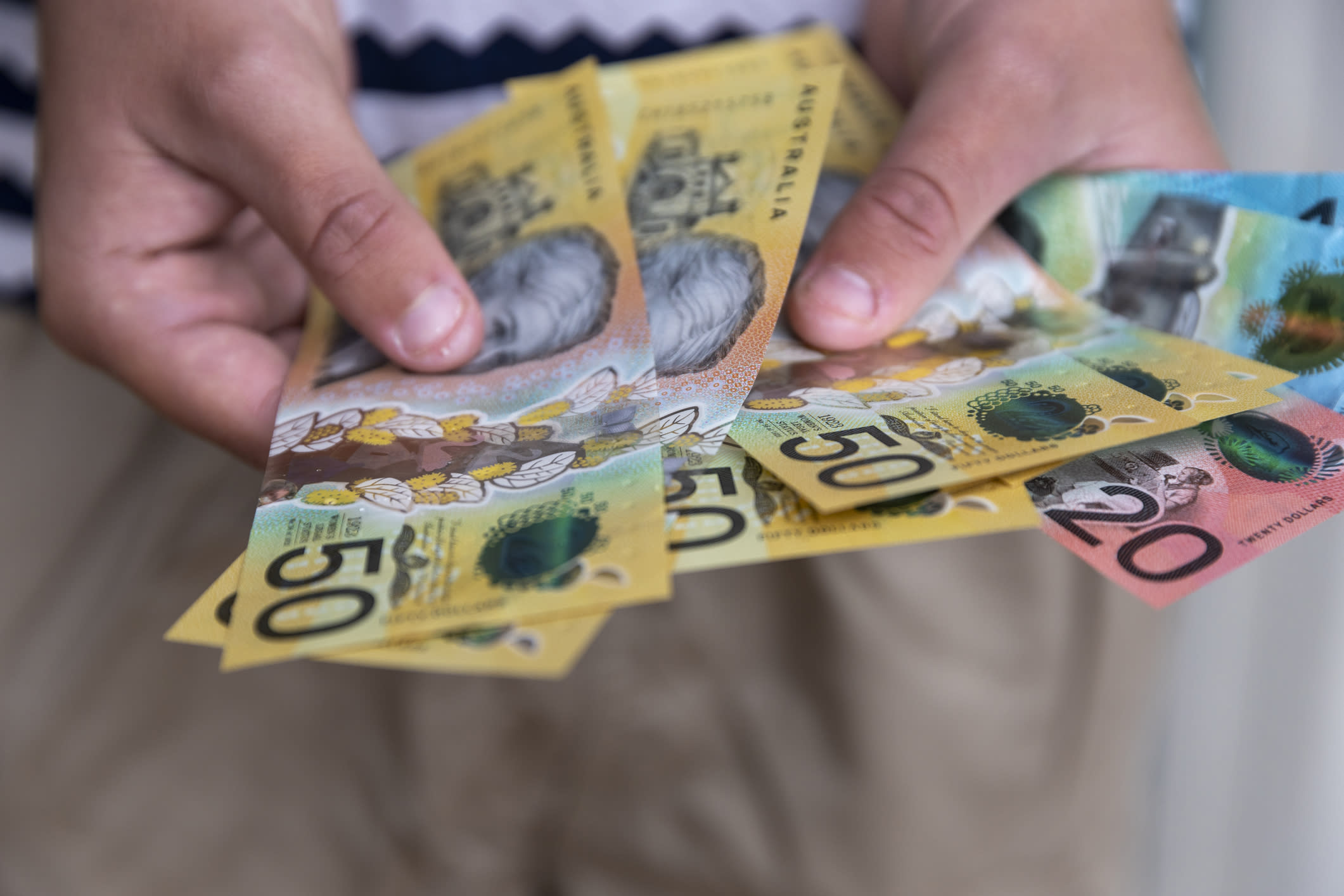 What will it take to see wages grow in Australia?