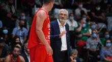 Basket - Eurocoupe (H) - Eurocoupe: Venise - Bourg-en-Bresse reporté