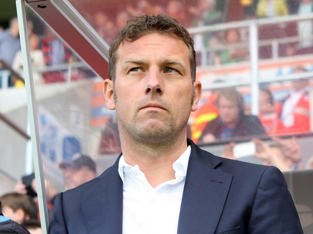 Ex Trainer Schalke